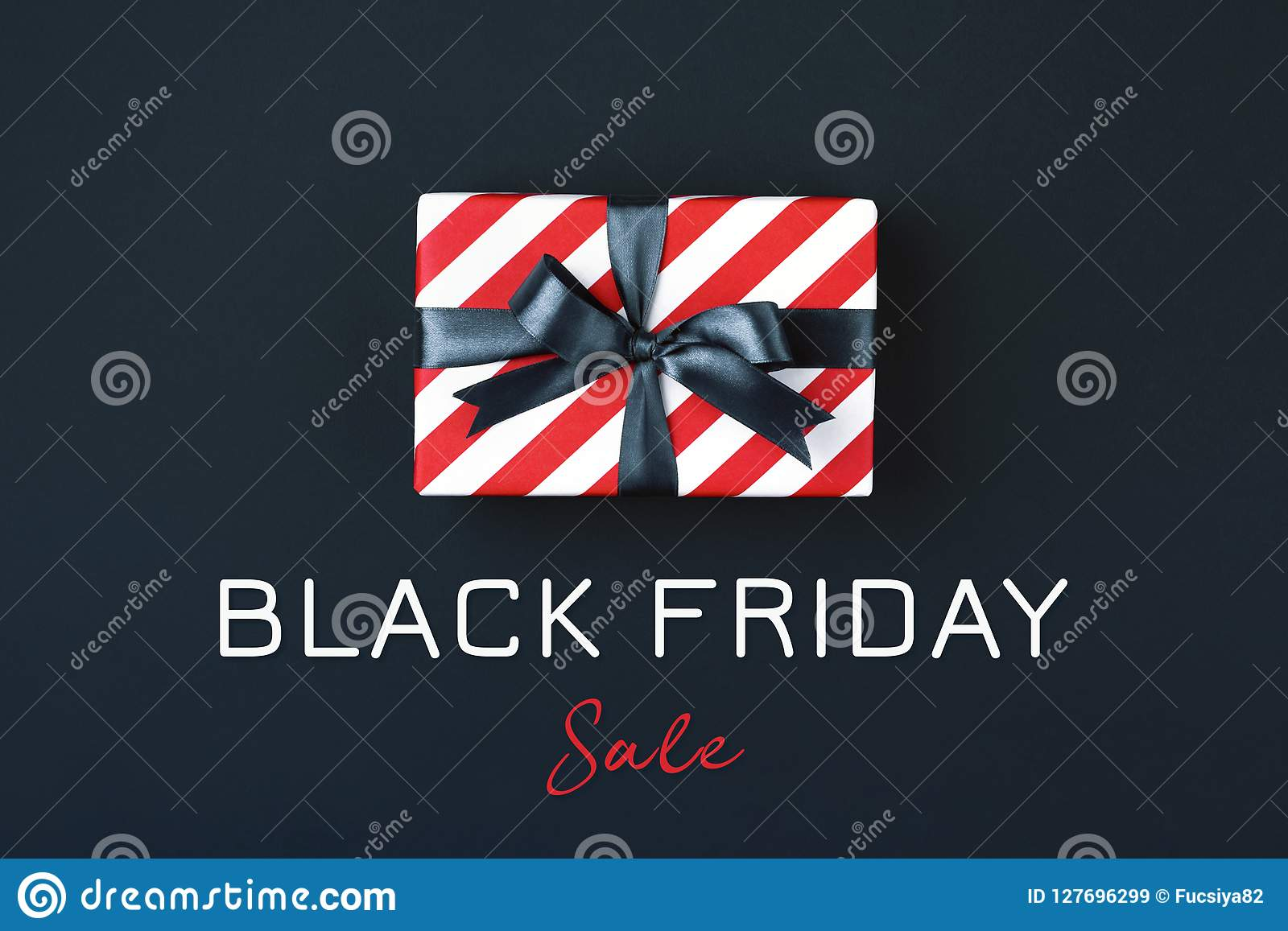 Black Friday-Geschenkbox