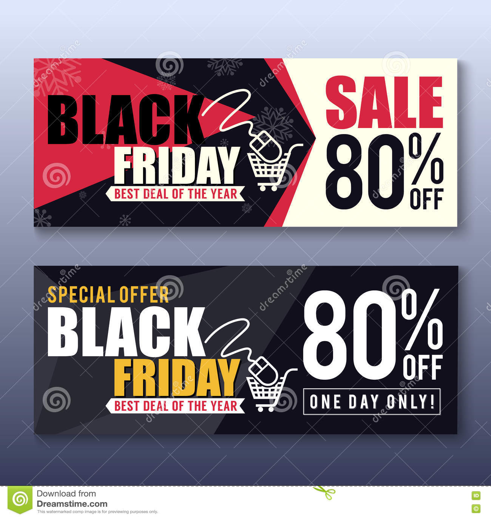 4f338e3c3991 Black Friday Sale Banner Background for Good Deal Promotion. Black Friday  Tags and Label Design.Vector illustration. More similar stock illustrations