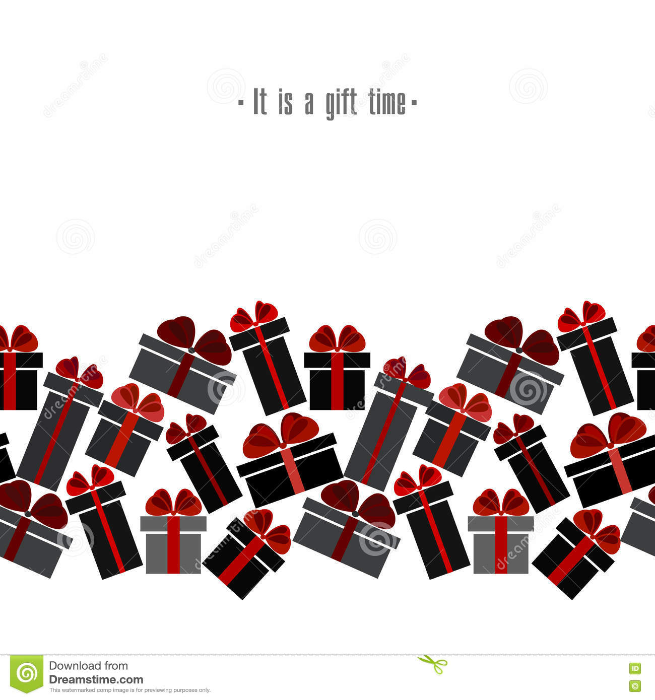 Black Friday sale stock vector  Illustration of