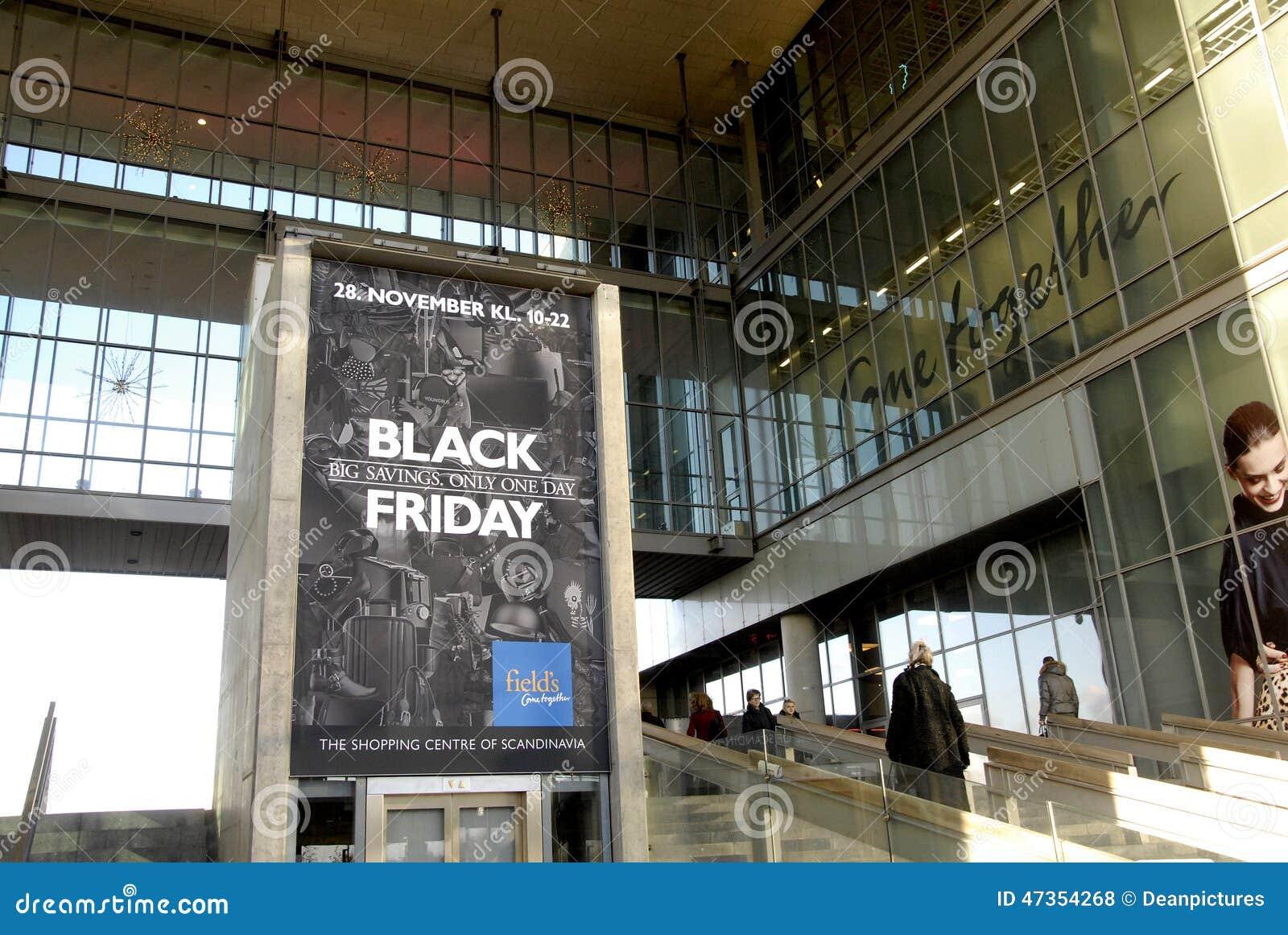 BLACK FRIDAY W DANI