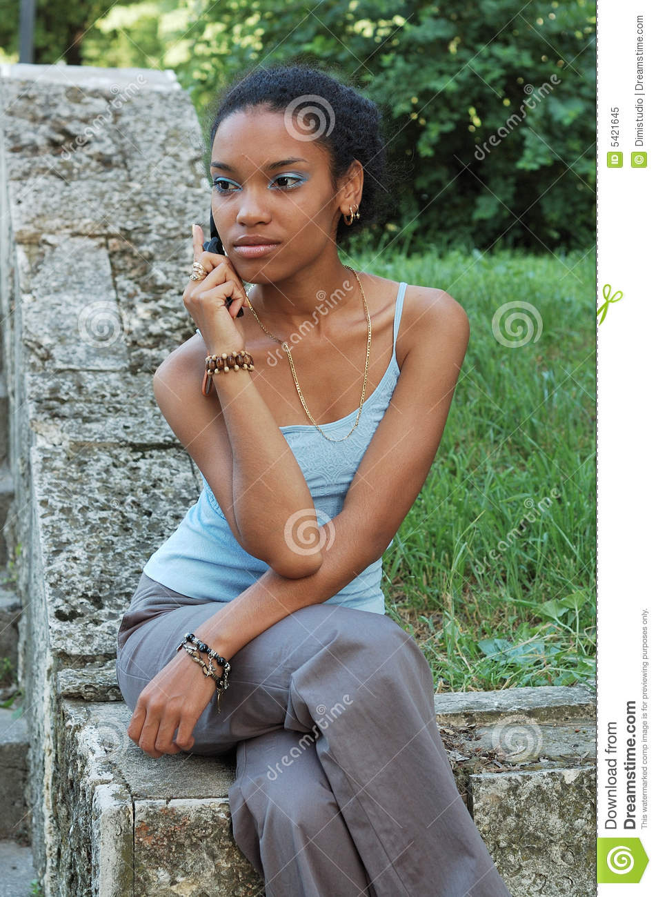 Naked black girl pics from cellphkne remarkable question
