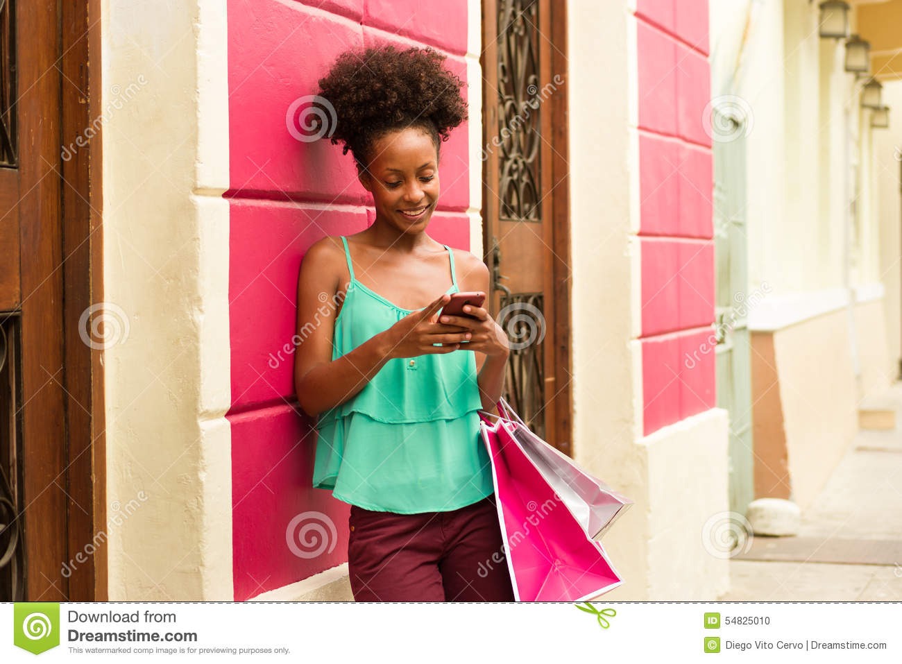 text girls in your area shopper