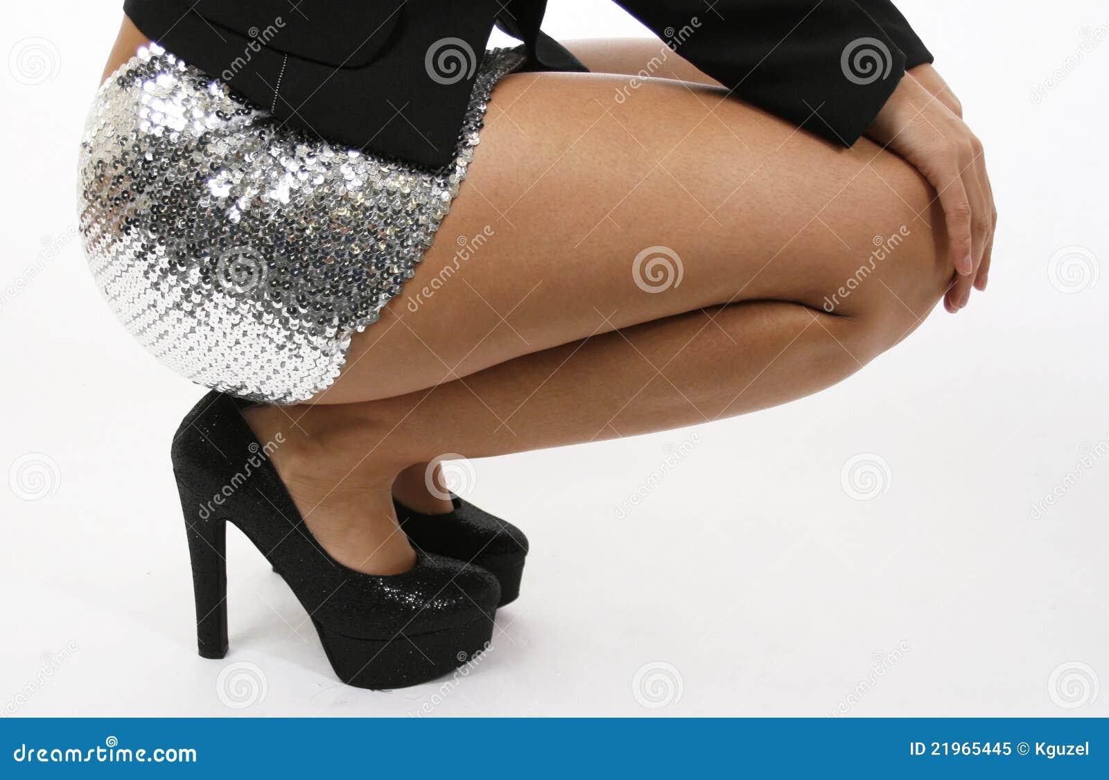 Platform Heels Sexy