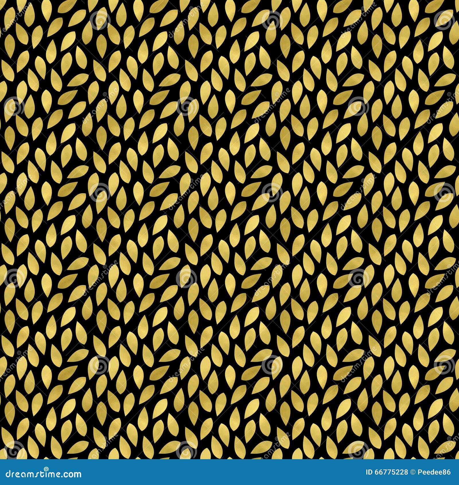 Gold Foil Scrapbook Paper Stock Illustrations 582 Gold Foil