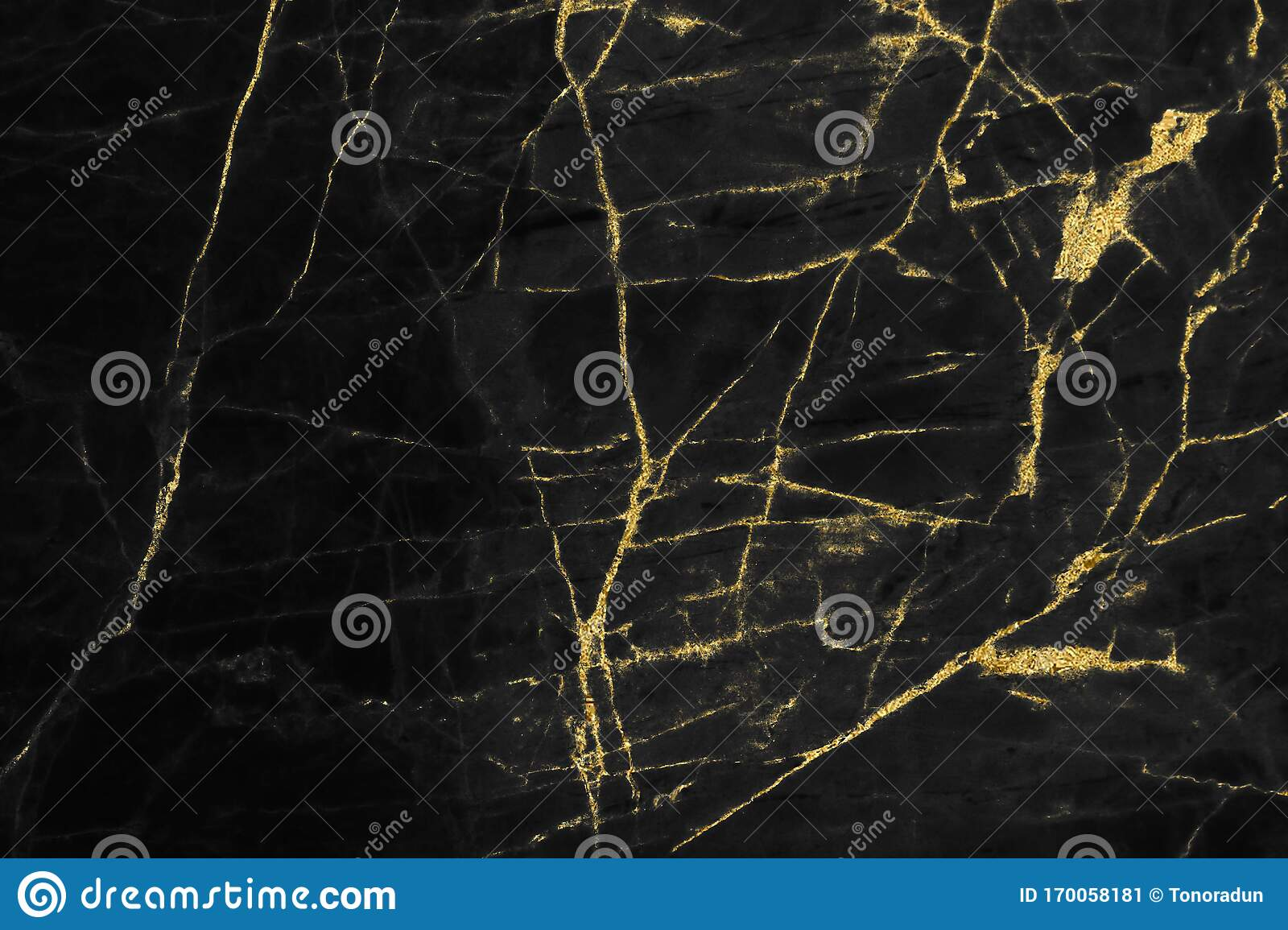 Black And Gold Marble Texture Design For Cover Book Or Brochure Poster Wallpaper Background Or Realistic Business And Design Art Stock Image Image Of Glitter Distress 170058181