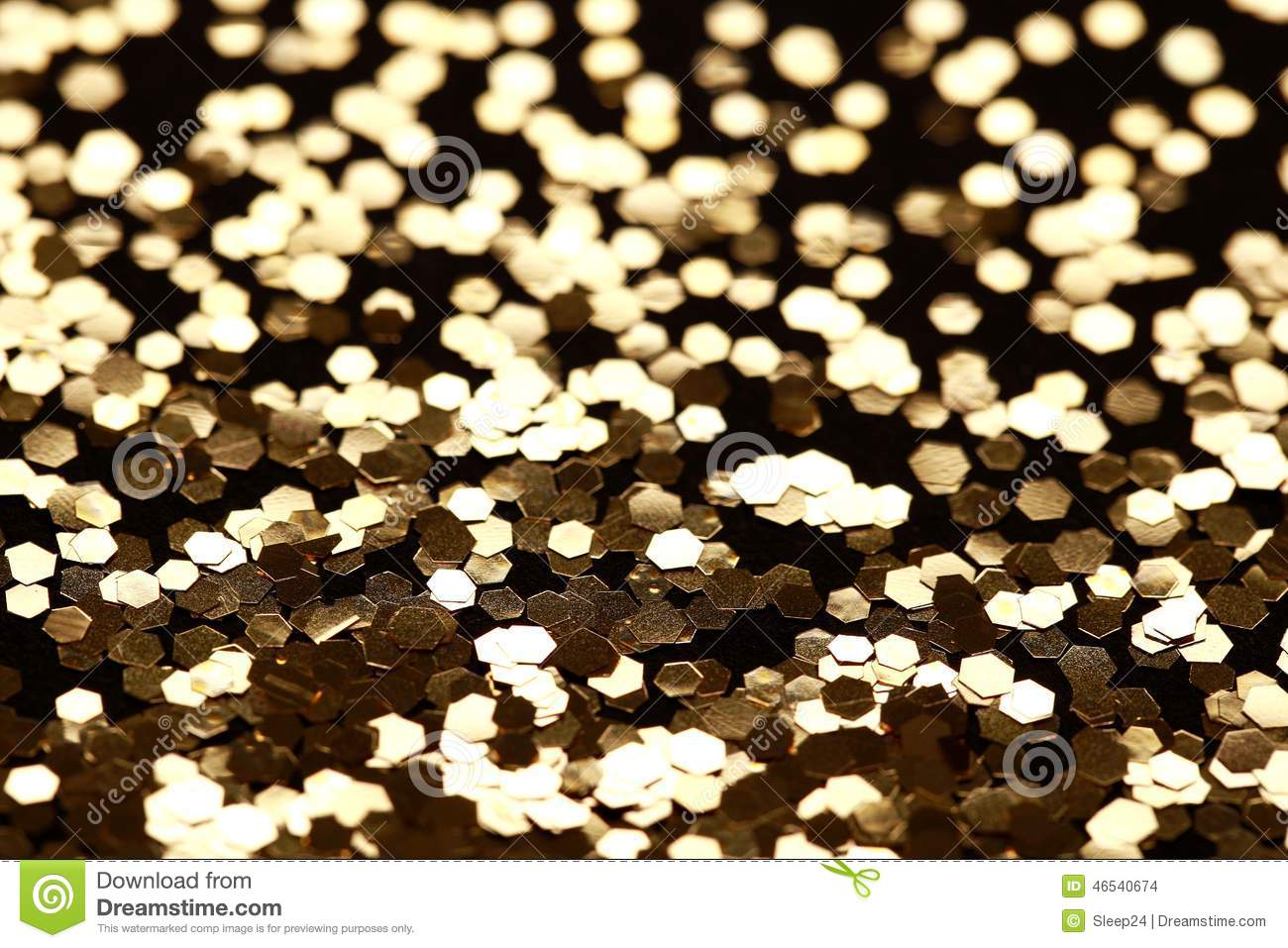 02edab5a1fd Black And Gold Sparkle Glitter Background. Holiday
