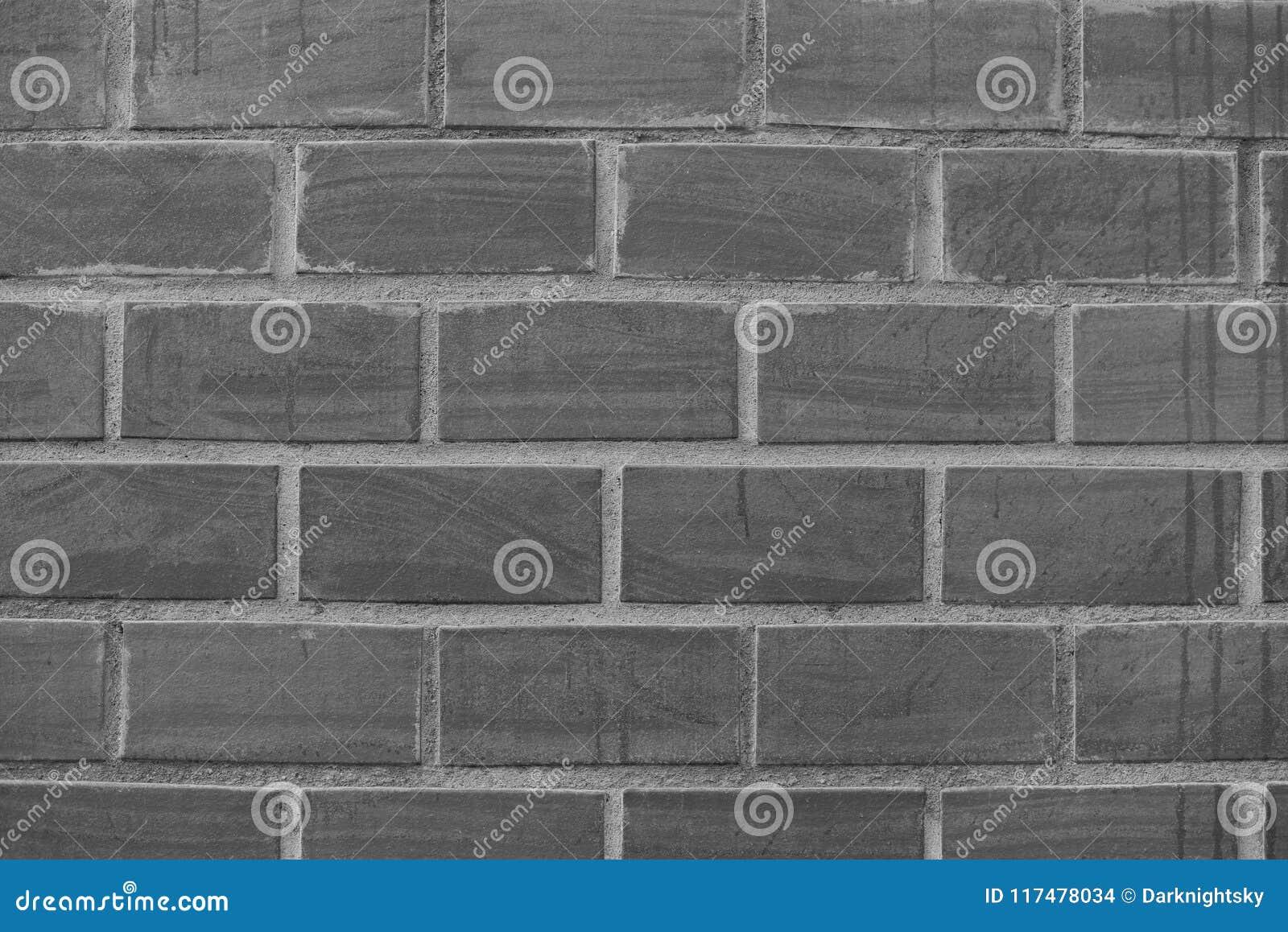 Generic Brick Architecture Industrial Elevation Stock Photo Image