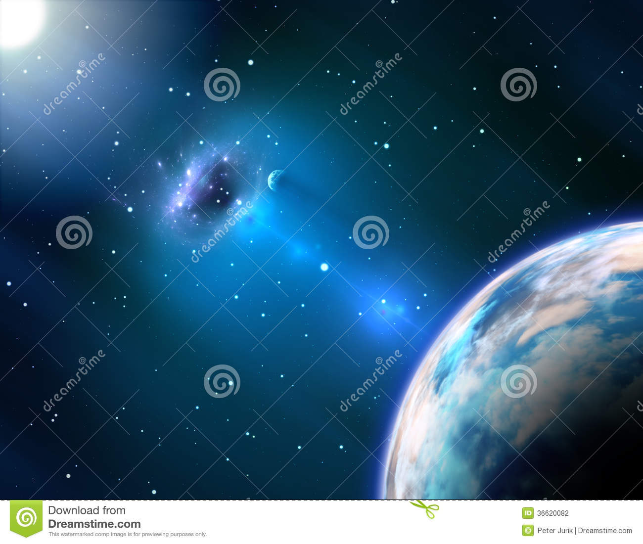 black holes spotted on earth - photo #45