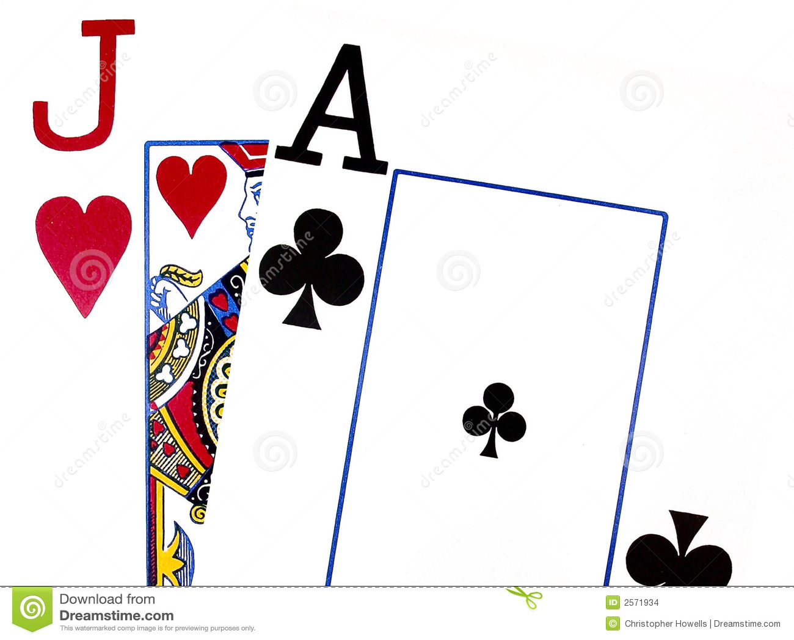 8 Deck Blackjack