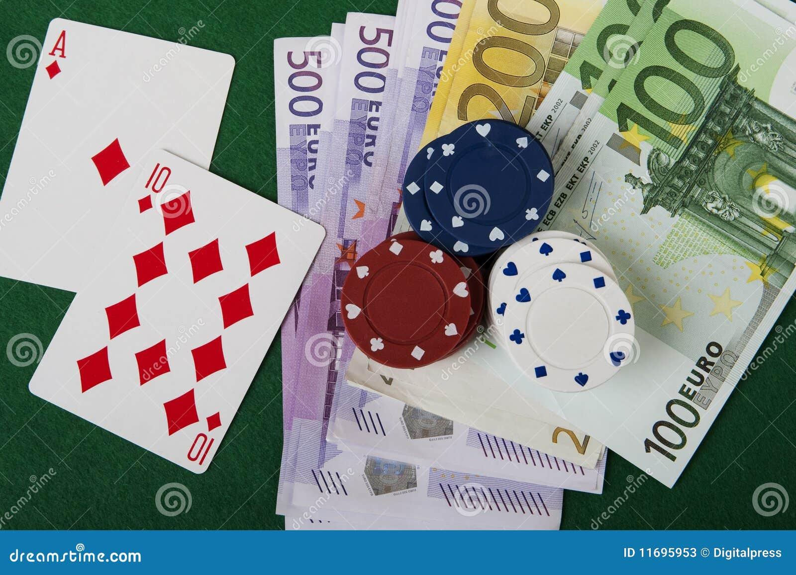 Black Jack Card Game 41