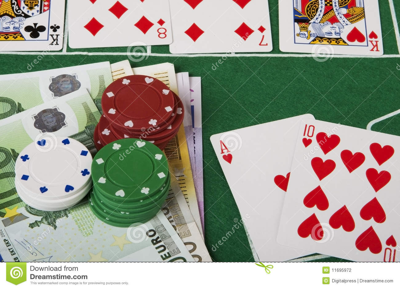 Fat jack gambling