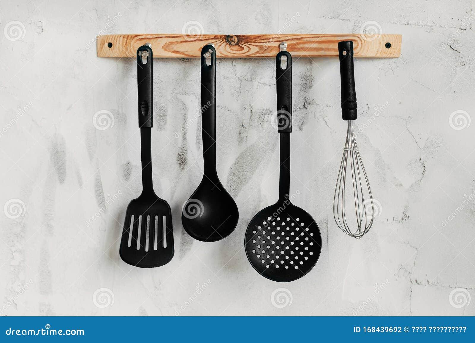 Stylish Kitchen Spatula