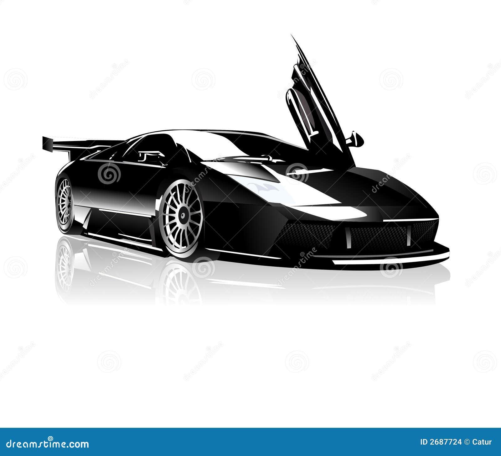 Lamborghini Stock Illustrations – 95 Lamborghini Stock ...