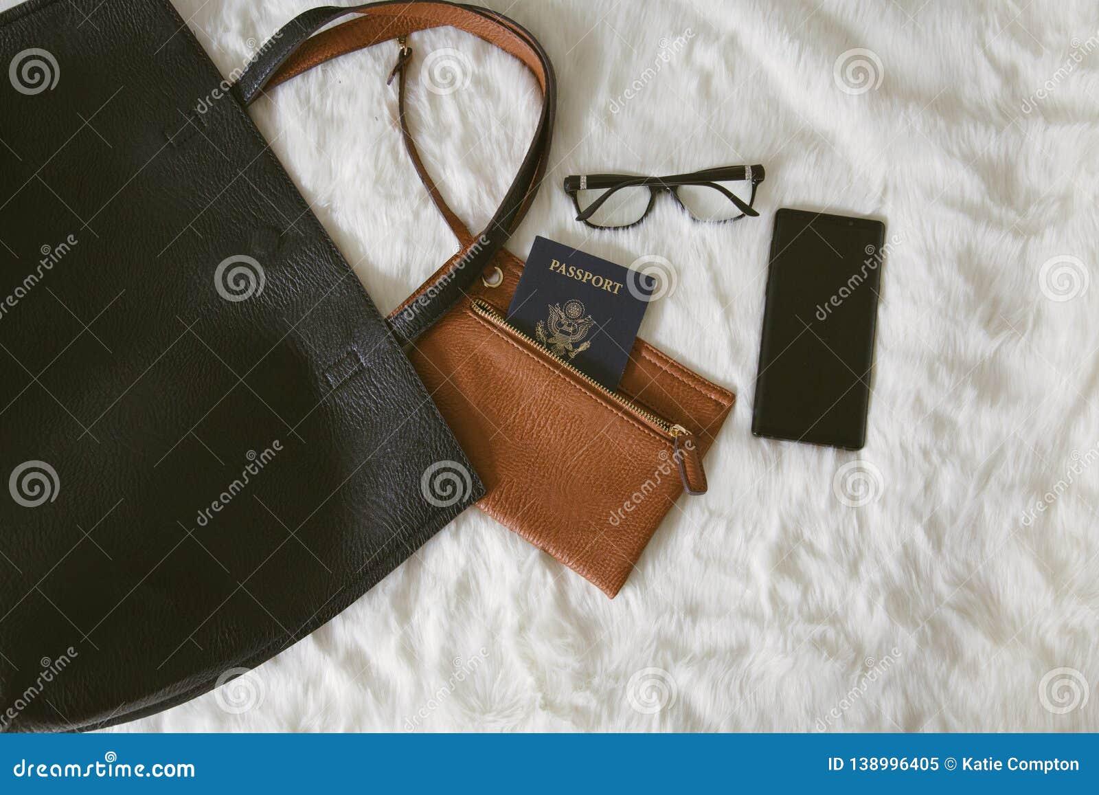 Packing Travel Essentials