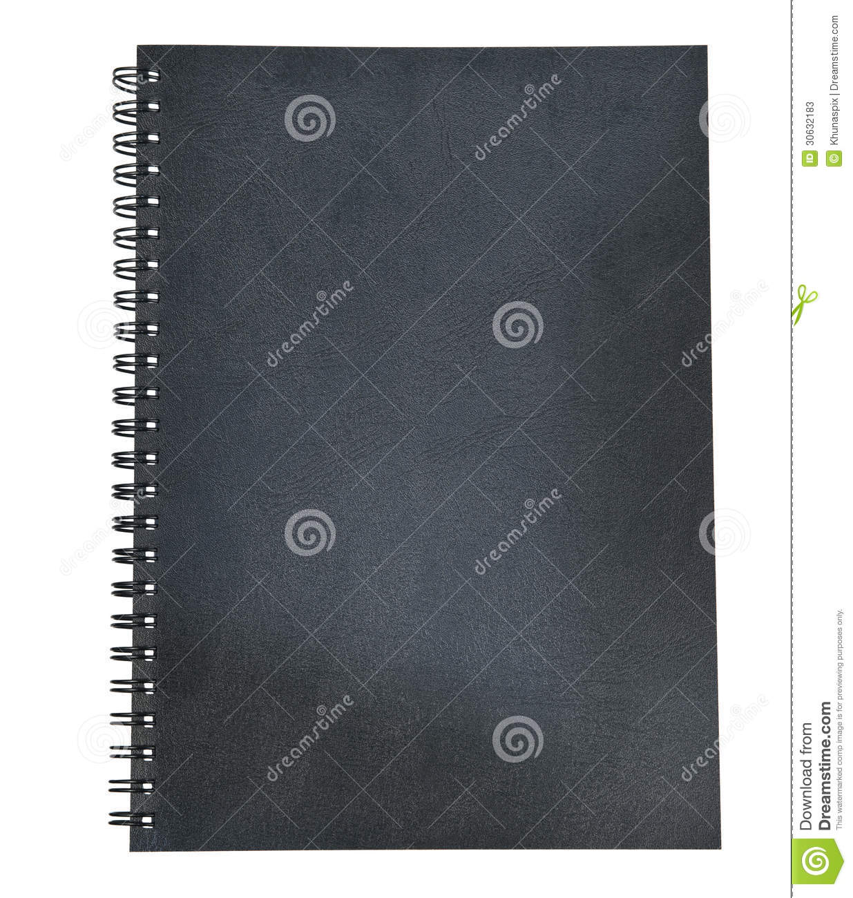 diary cover background
