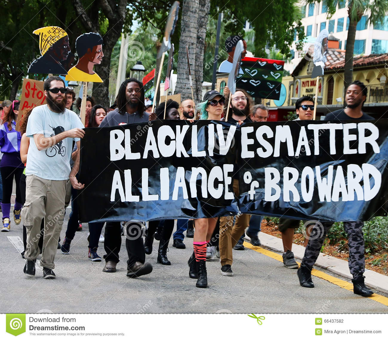 """unfair policing of african americans and the black lives matter movement Dr ed reed about the relationship between policing, poverty, and african american  """"black lives matter"""" and """"i  african-americans feel that they are."""