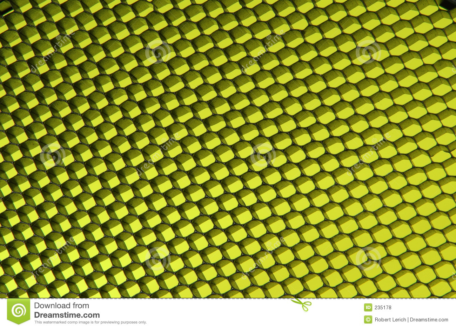 Black mönsan yellow