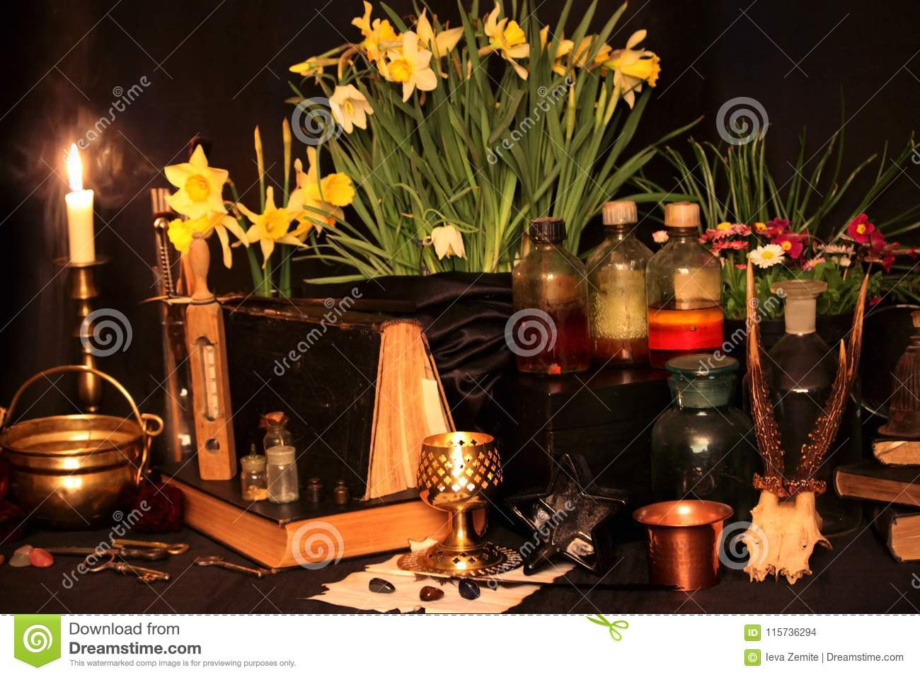 Black Magic Spells  Real Black Magic Spells With Virtually Unlimited