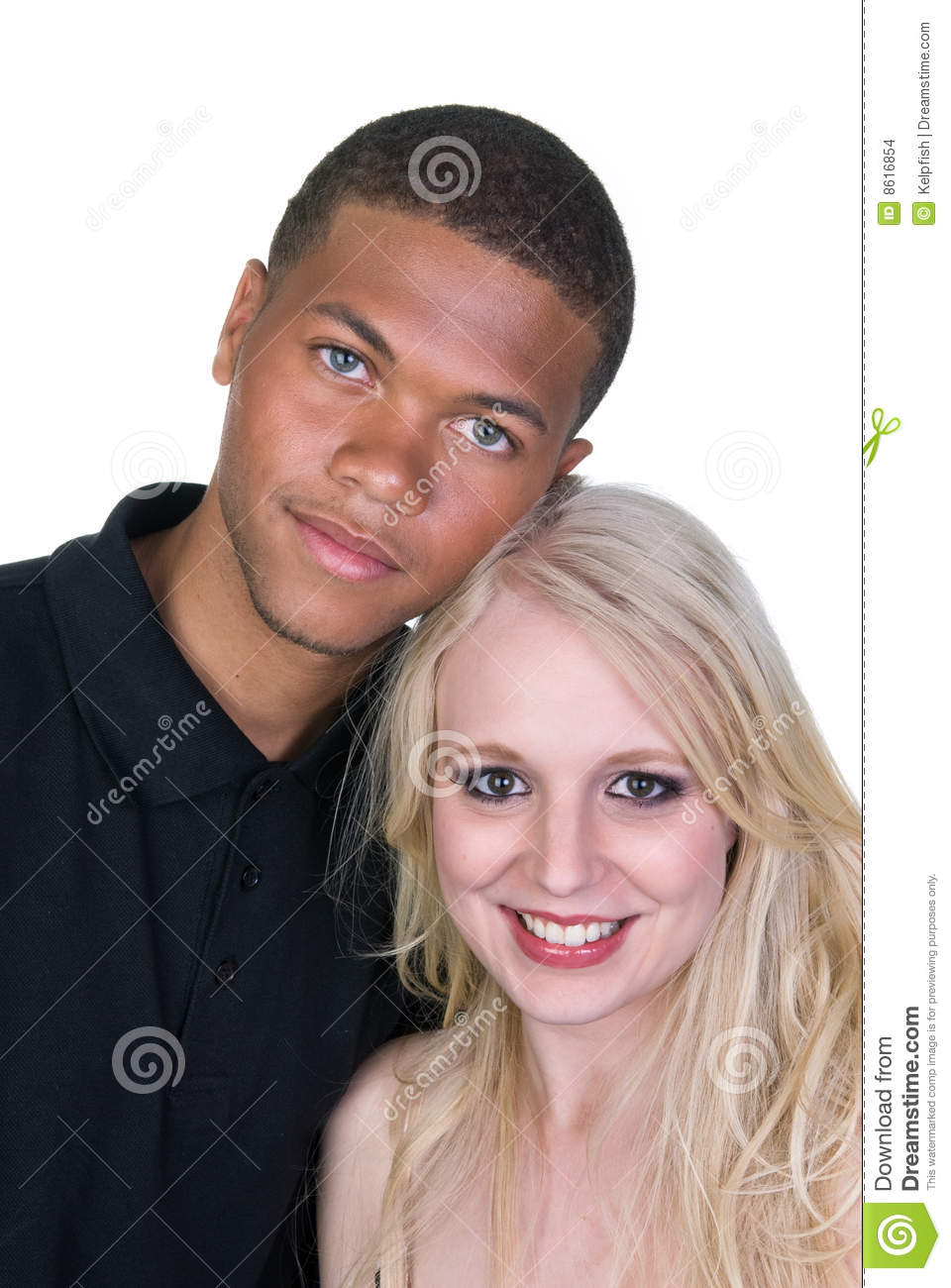 Black couple with white woman-6919
