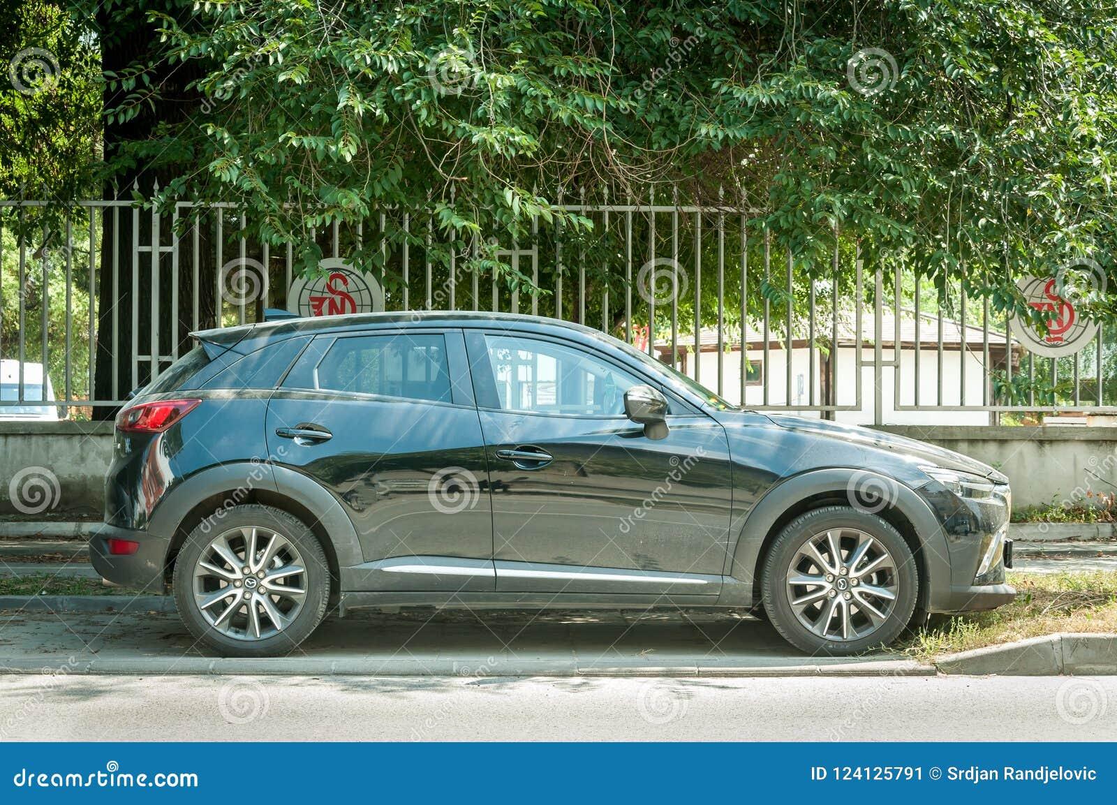 Kekurangan Mazda 4X4 Harga