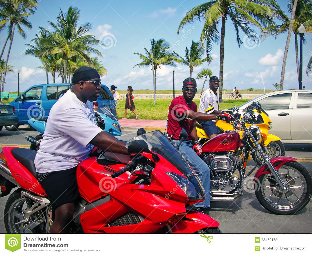 Black men on a motorcycle editorial photography. Image of ...