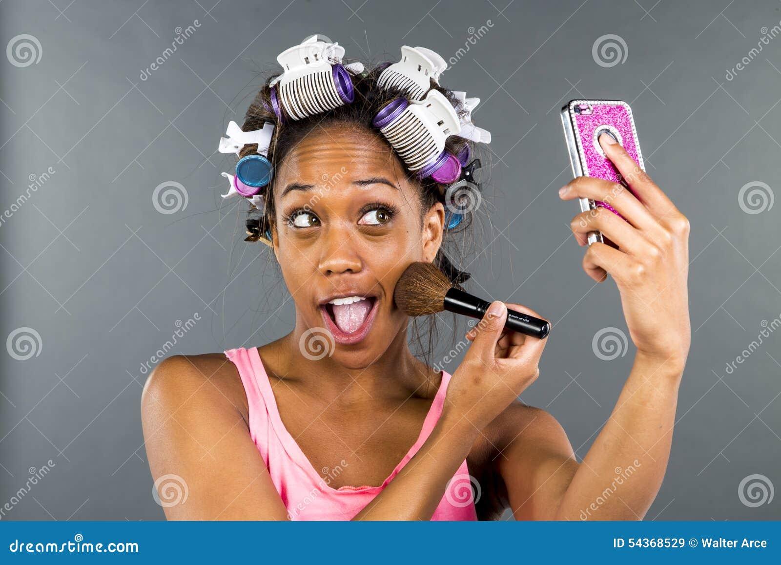 Beautiful black women squirting-6950
