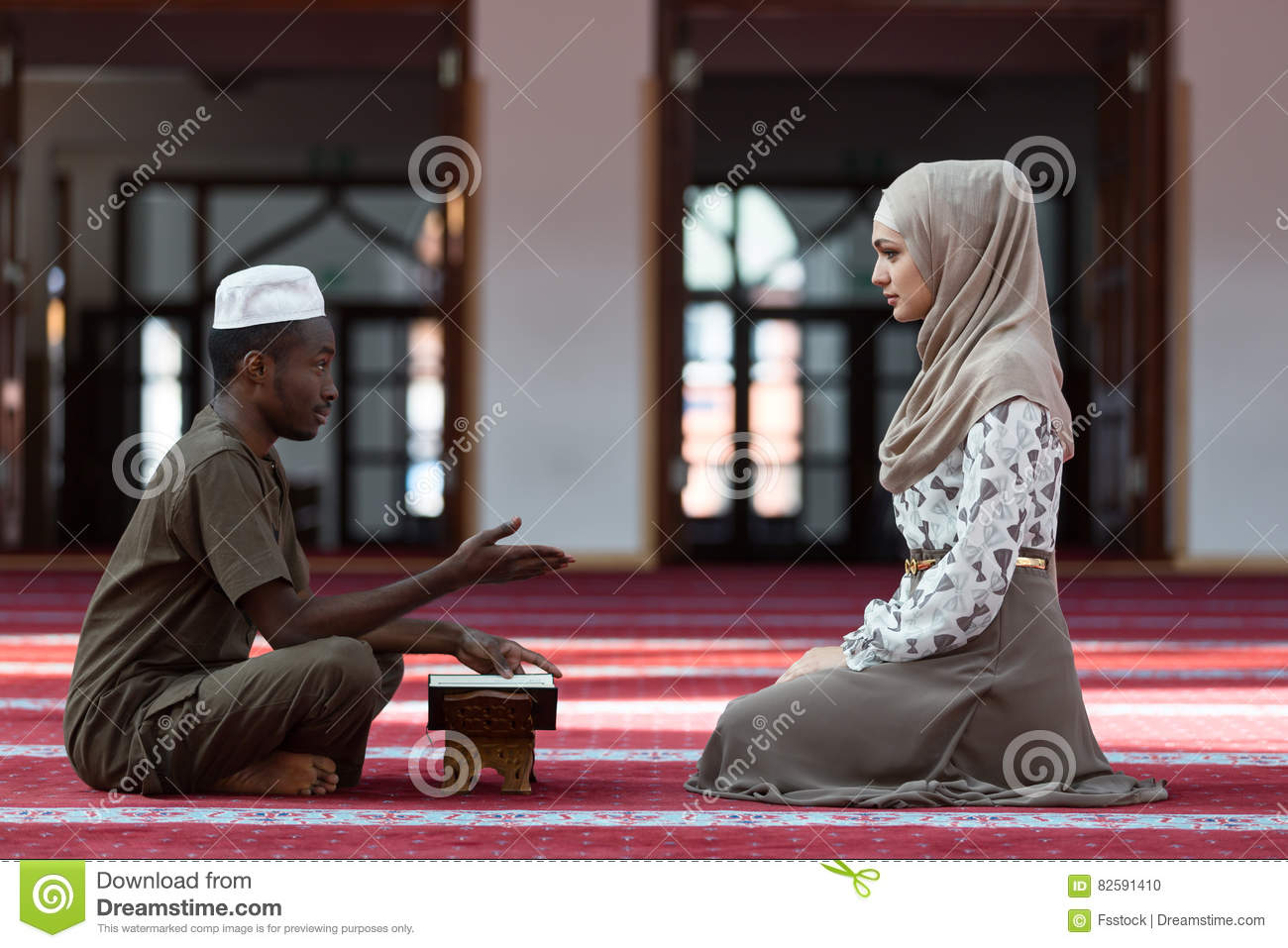 black muslim single men Why black women in america are being told this figure can't accurately convey the number of single black women seeking a male partner but black men are.