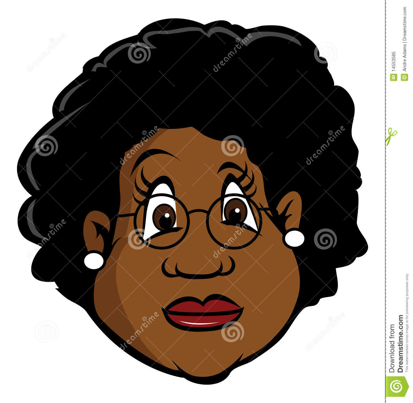 black old lady face stock vector image of senior crazy old lady clipart old lady clip art images