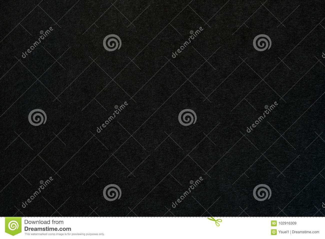Black Old Paper Texture Stock Image Image Of Macro 102916309