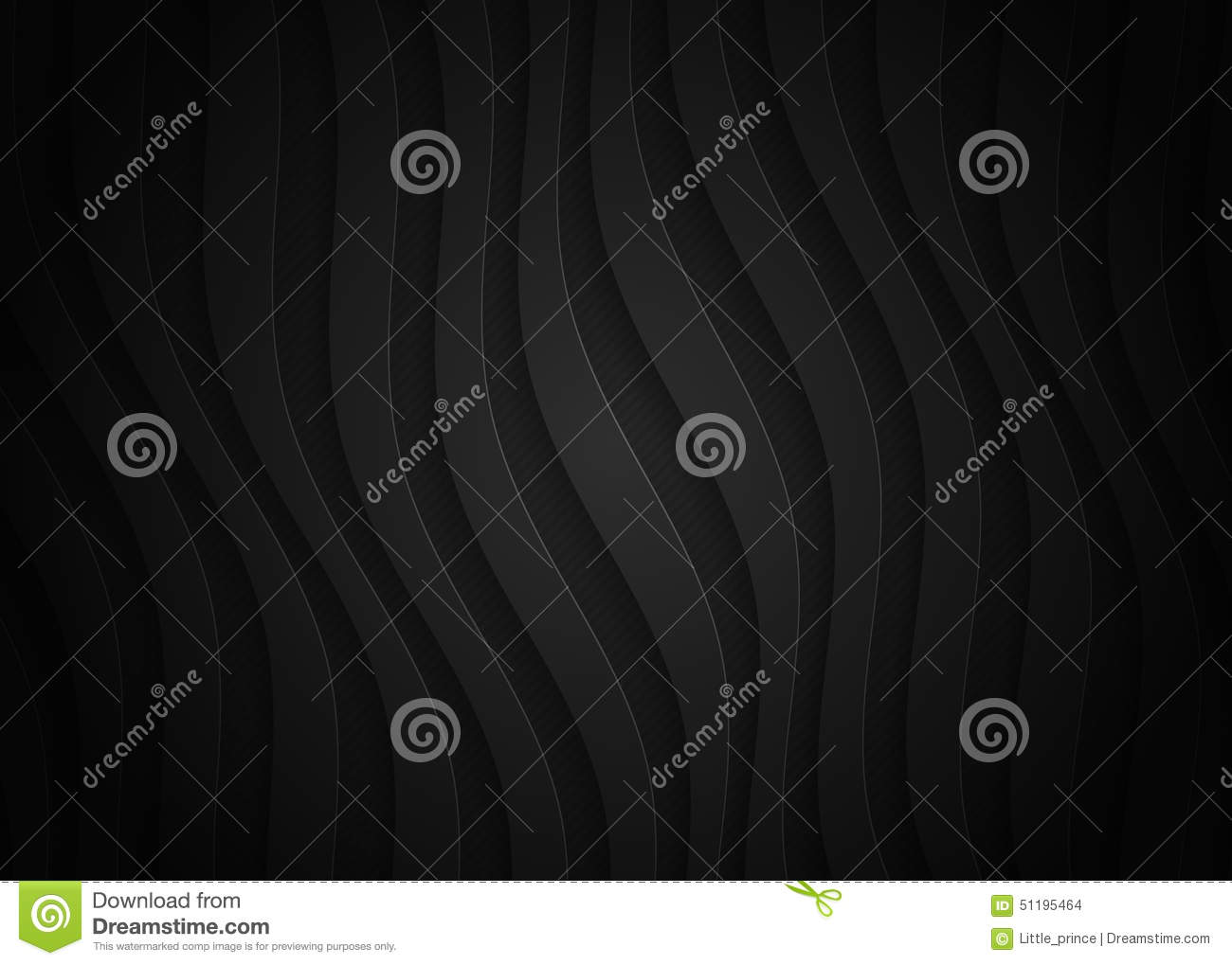 Black paper geometric pattern, abstract background template for website, banner, business card, invitation