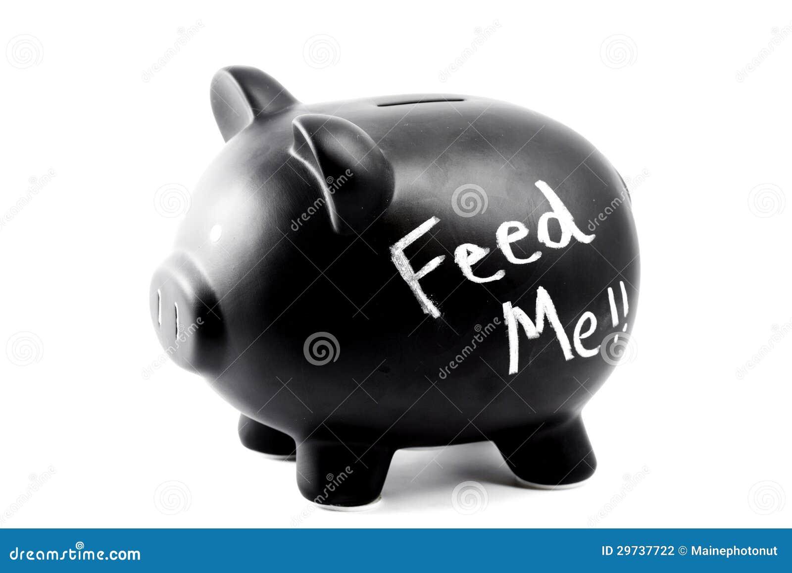 The Piggy Bank