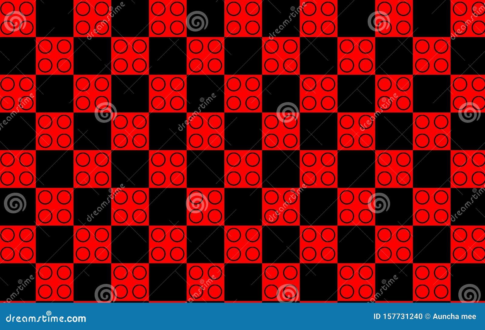 black red lego background illustration design black red lego background illustration design block wall color creative 157731240