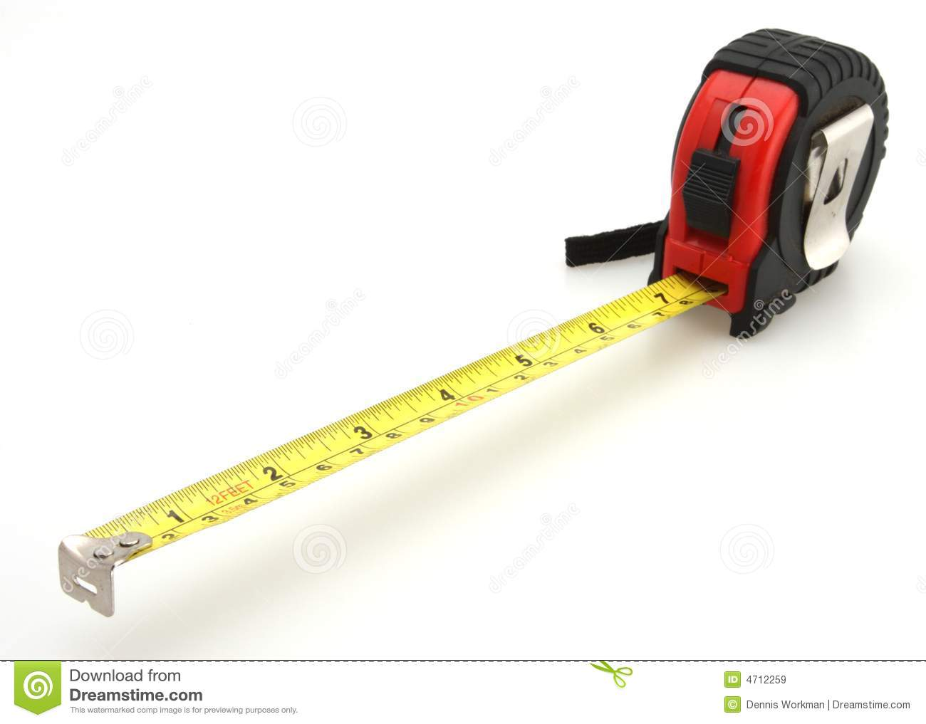how to read a tape measure quiz