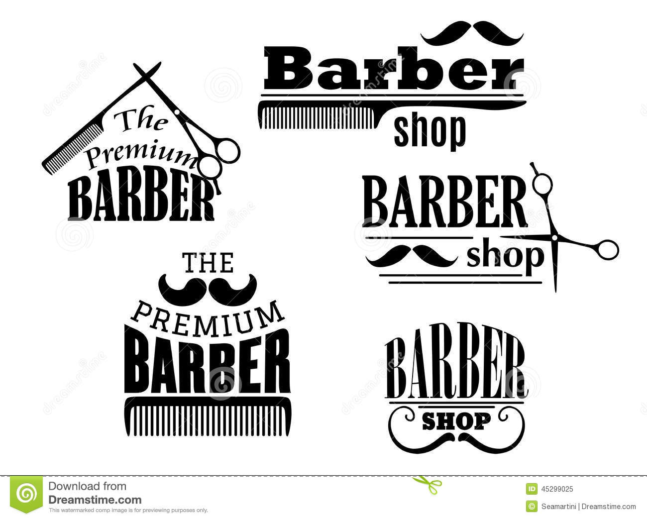 Starting a Barbershop – Sample Business Plan Template