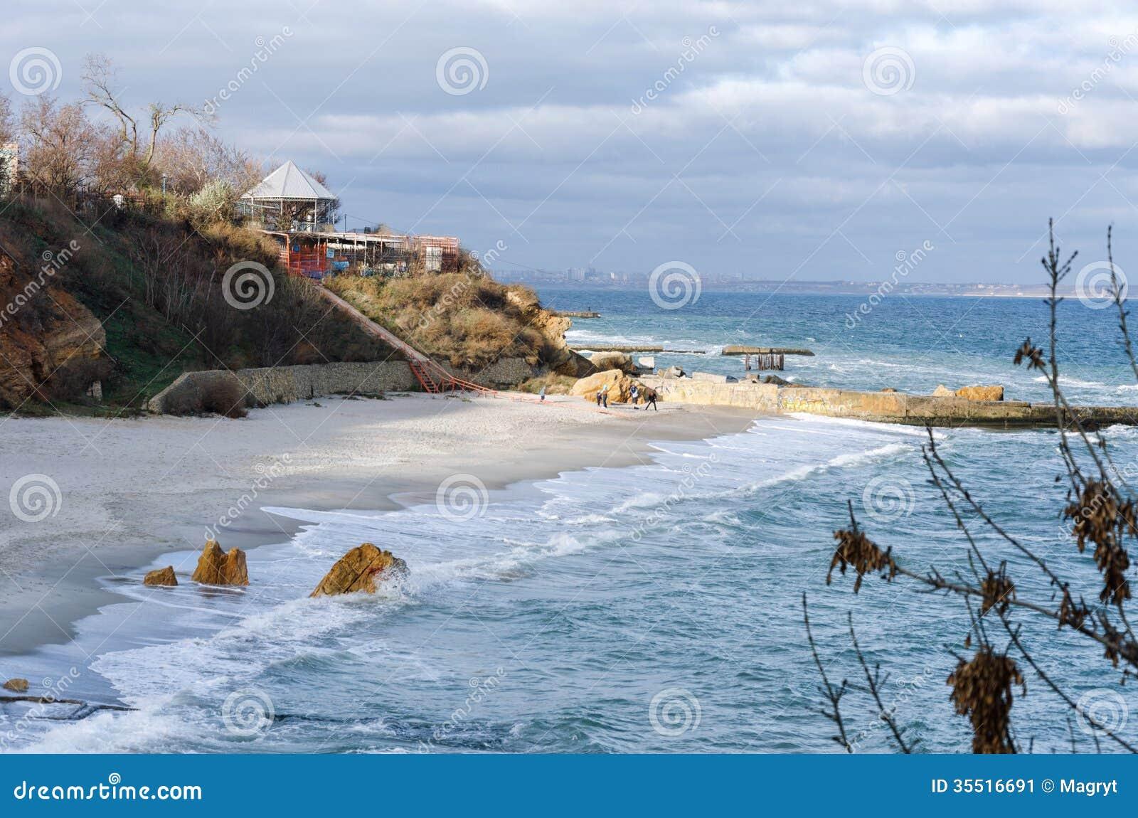 Odessa nude beach 7 - 2 4