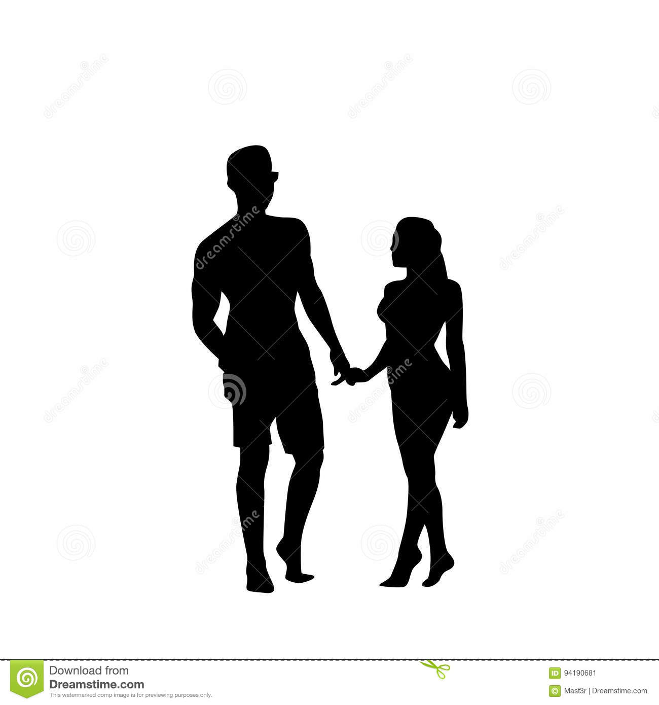 Black man and white woman couple in love stock photography for Pictures of black lovers