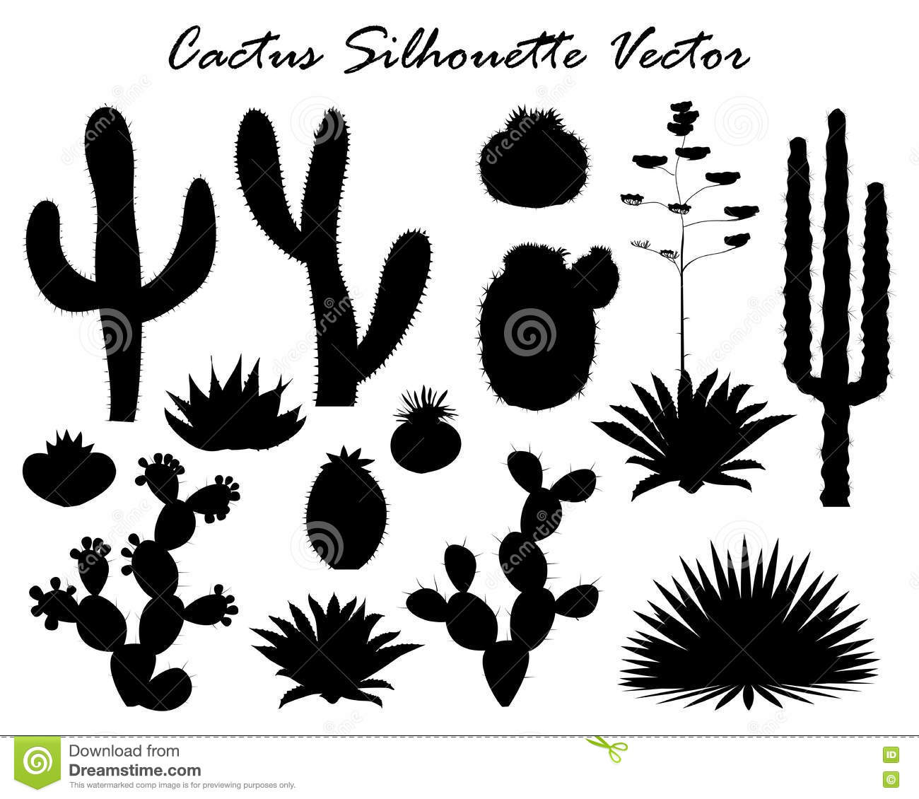 Saguaro Cartoons, Illustrations & Vector Stock Images ...