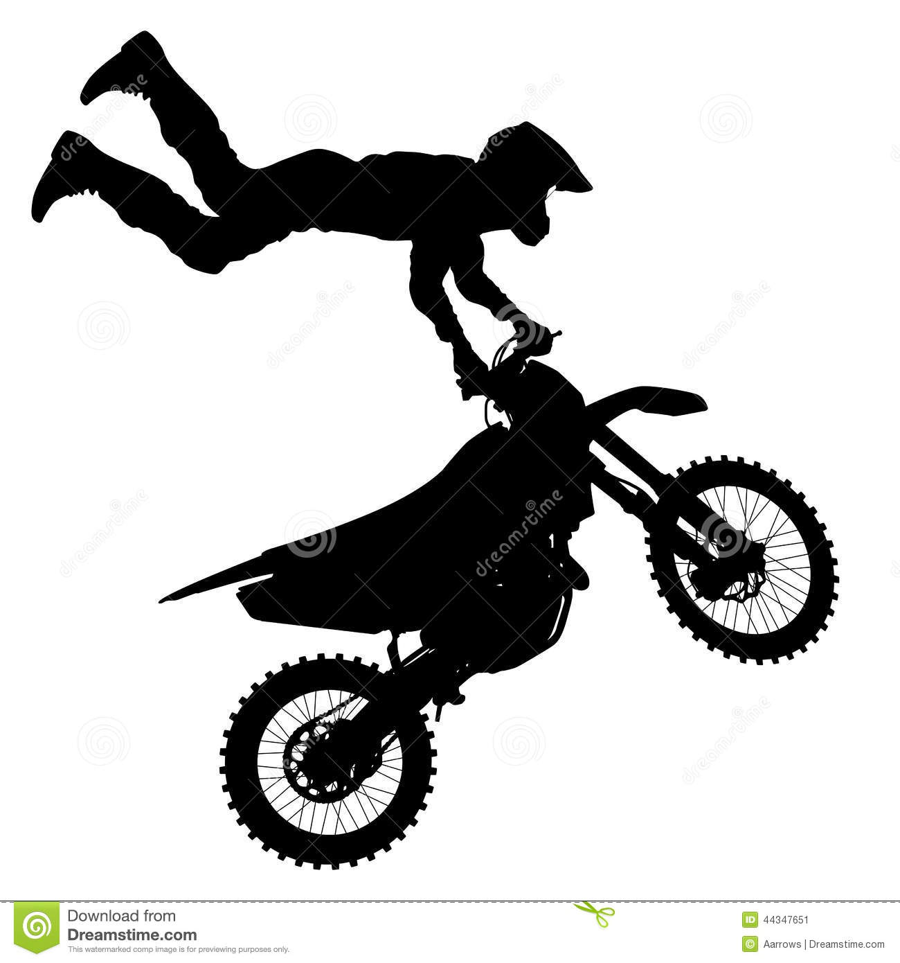 black silhouettes motocross rider on a motorcycle stock vector illustration of helmet  fast dirt bike clip art free images coloring dirt bike clip art free images coloring
