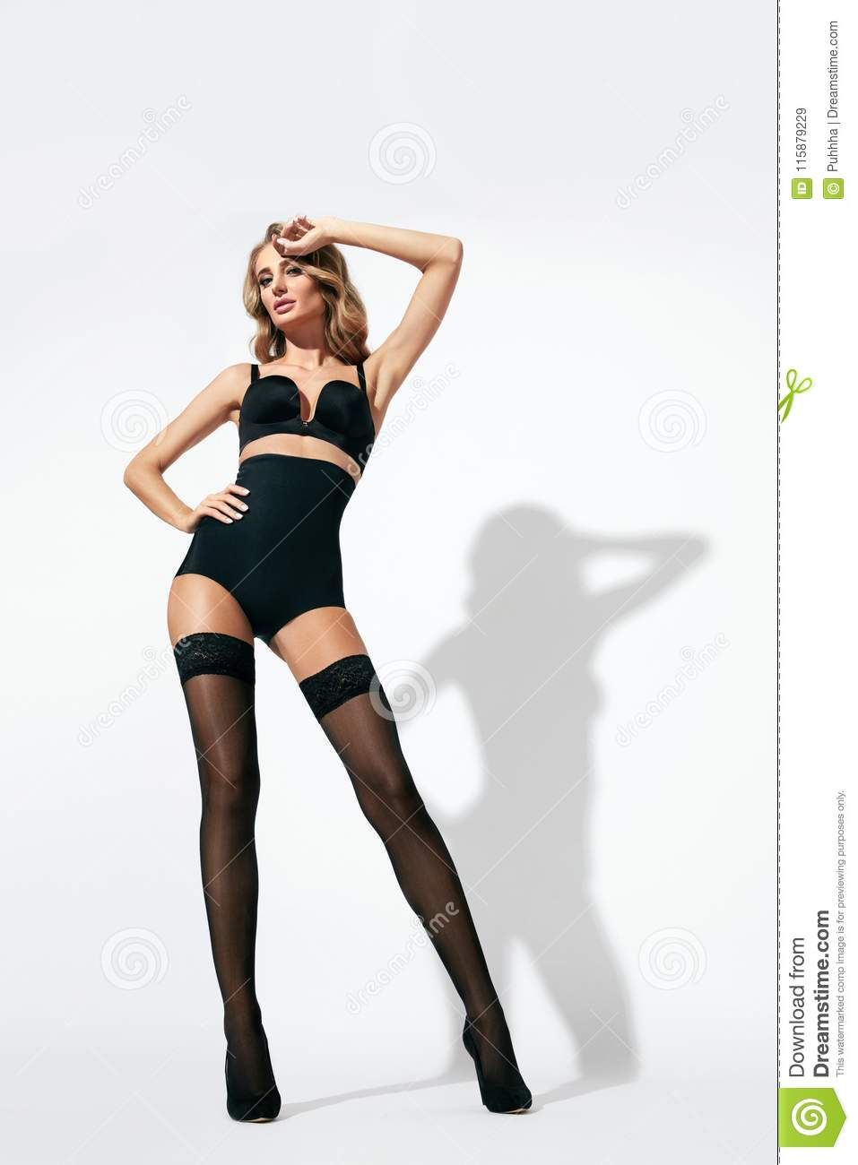 Join. was beautiful long legs lingerie stockings speaking, opinion