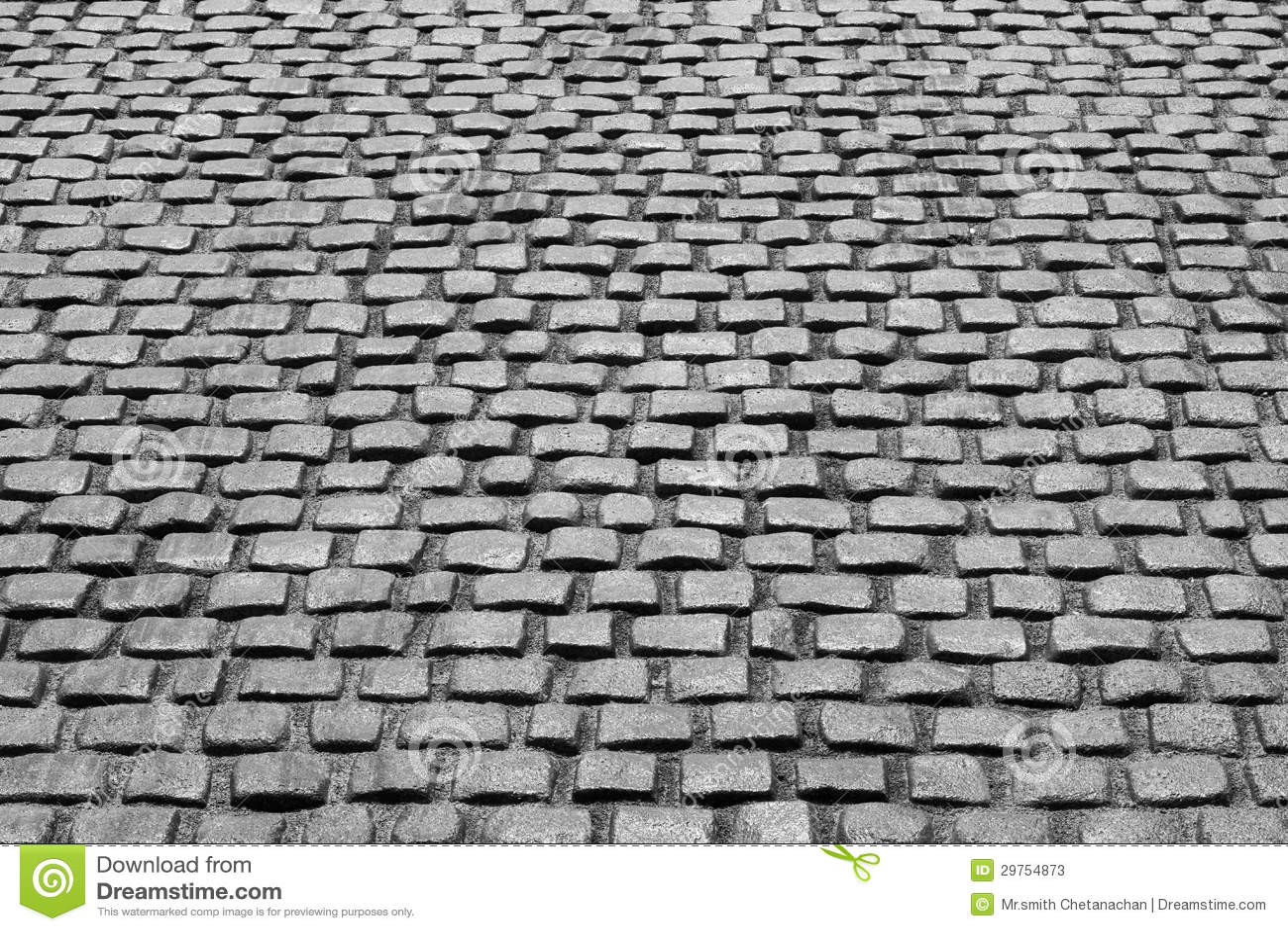 Black Stone Floor Stock Photos Image 29754873