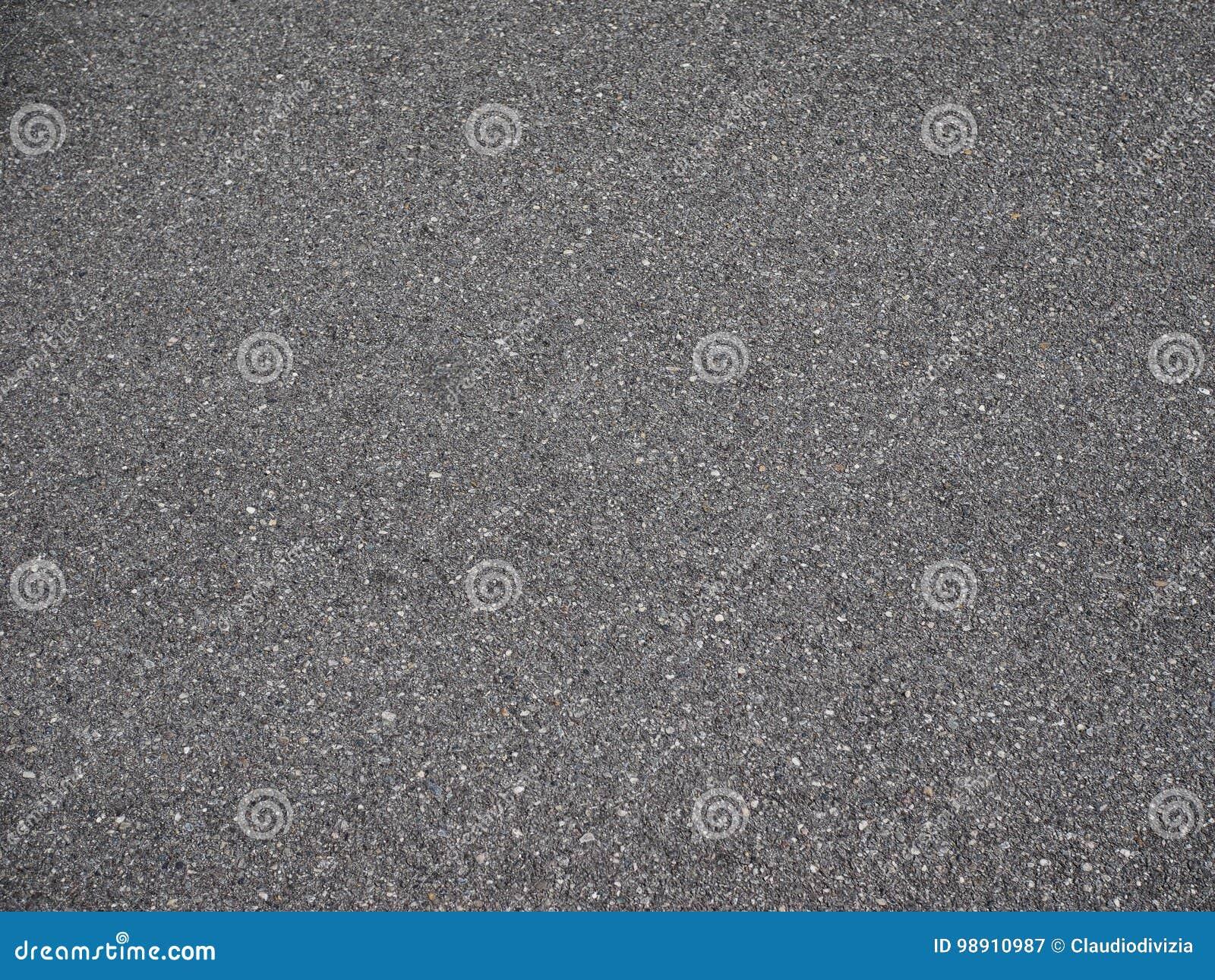 black tarmac texture background