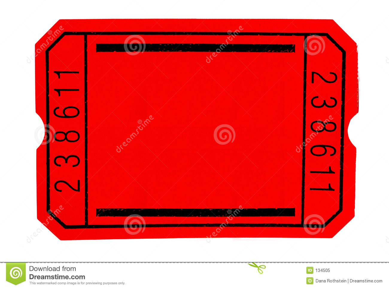 Black Ticket stock illustration. Illustration of frame ...