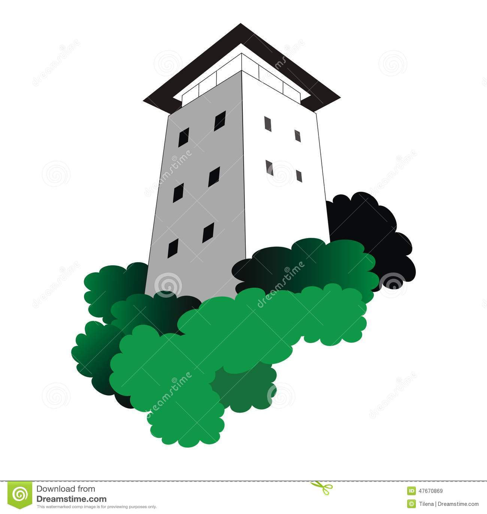 Black Tower