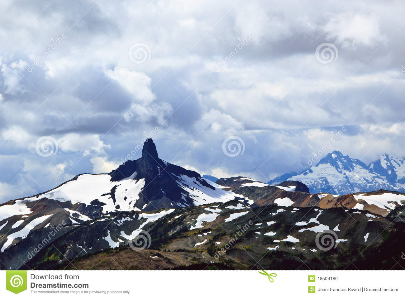 black tusk mountain - photo #22