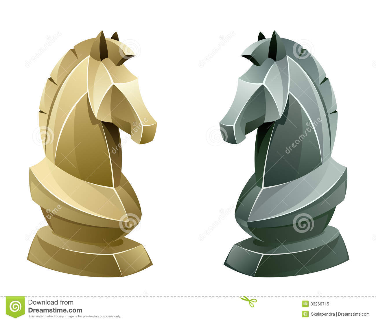 Chess Knight Stock Illustrations 9 557 Chess Knight Stock Illustrations Vectors Clipart Dreamstime