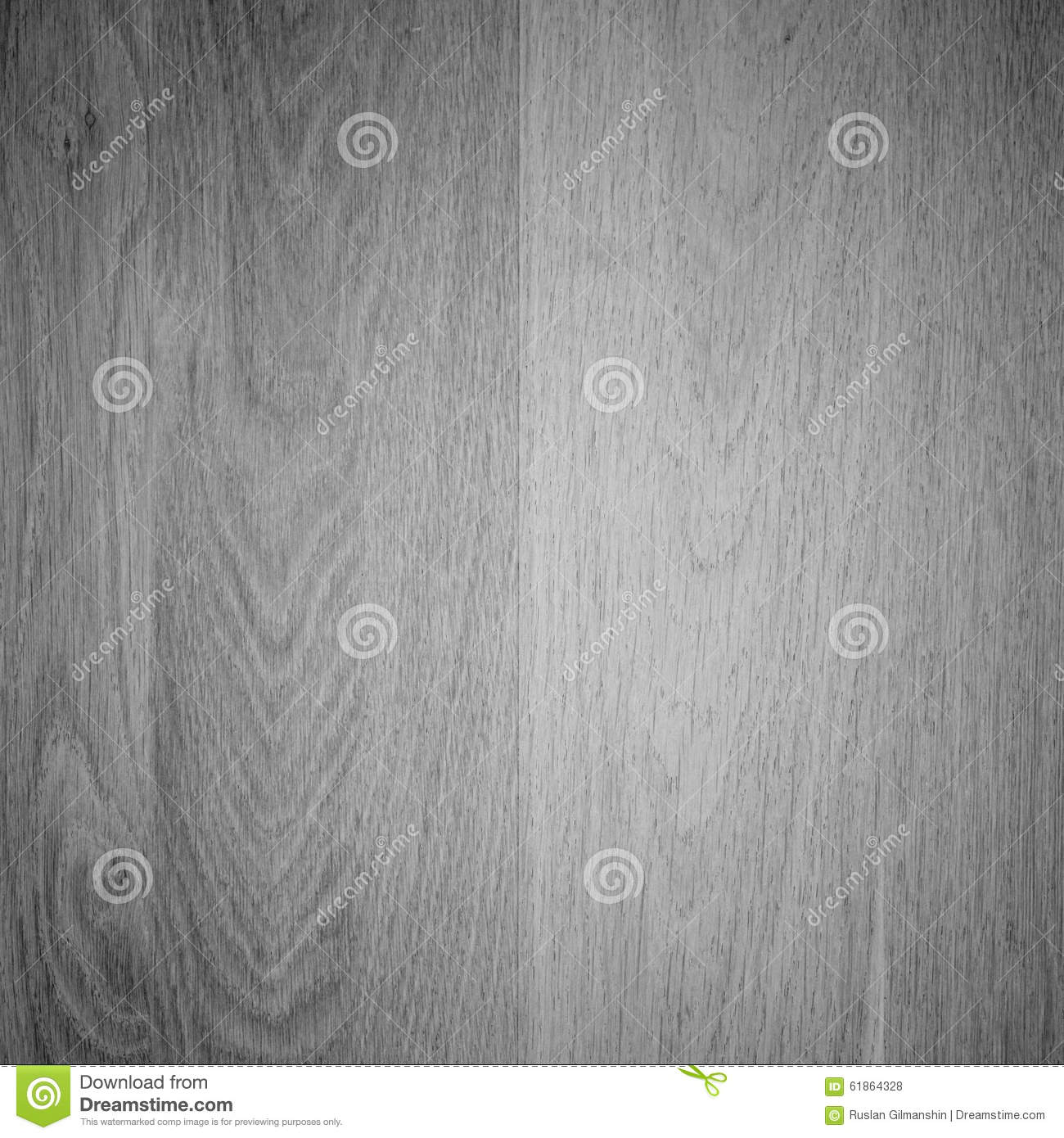 Wood Table Top On Blurred Beach Background Vintage Tone: White Wood Clean For Background. Stock Photography