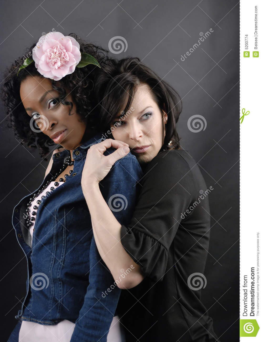 Black lesbian dating in toronto