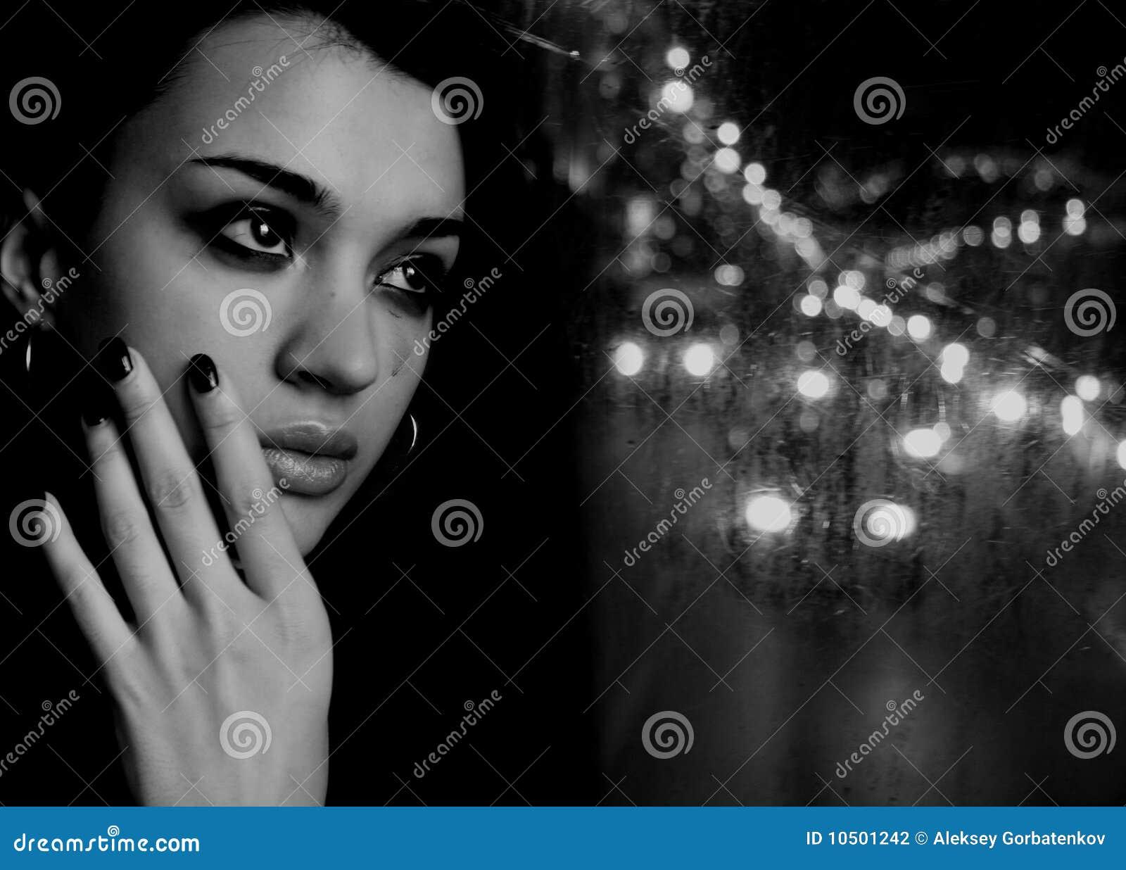 woman crying sex gallary