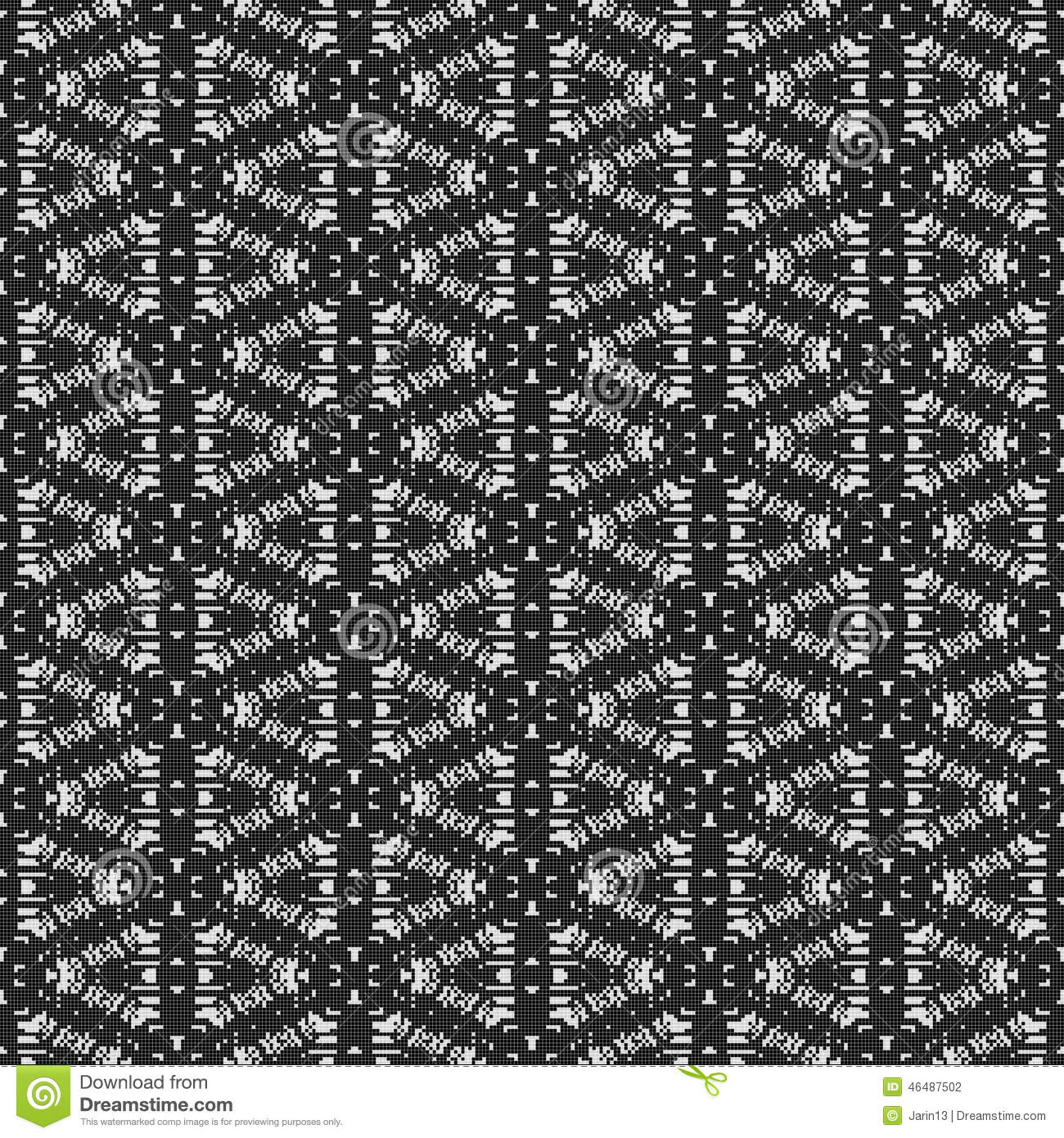 White curtain texture - Black And White Curtain Lace Texture