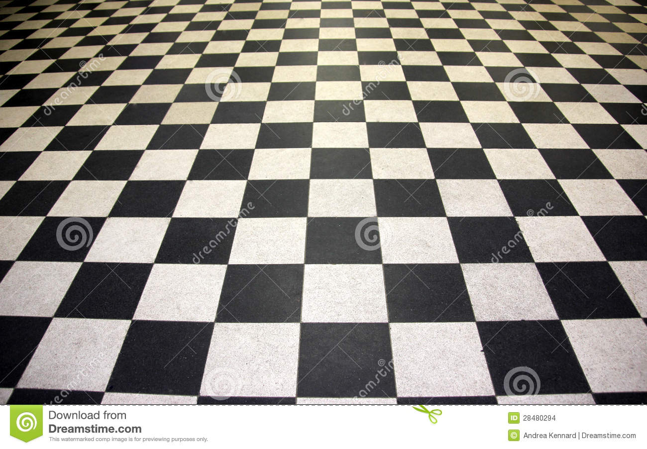 Stock Images Black White Floor Tiles Image28480294 on business office floor plans